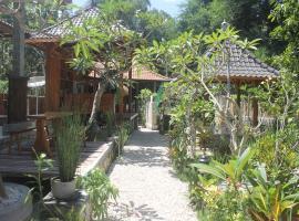 Villa Green House, Nusa Penida