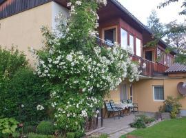Ferienwohnungen Vidoni, Bodensdorf