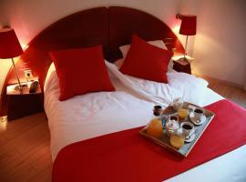 Alma Best Hotel Castres, Lagarrigue