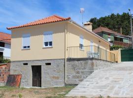 A casa do meu Avô, Viana do Castelo
