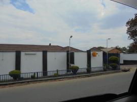 Plot 35 Guest Lodge Lruela, Kitwe
