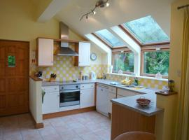 Orchard Cottage, Nr Kingsbridge, Kingston