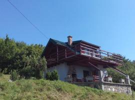 Holiday Home Nature, Visoko