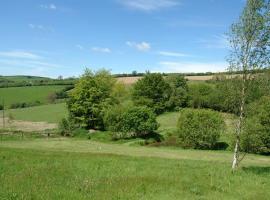 West Huckham Barn, Taunton, Exton