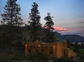 Bighorn Ridge Guest House, Okanagan Falls