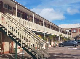 Motel Goolwa, Goolwa