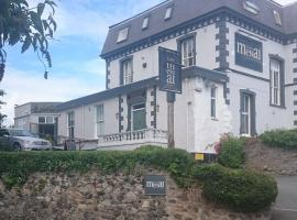 The Menai Hotel and Bar, Bangor