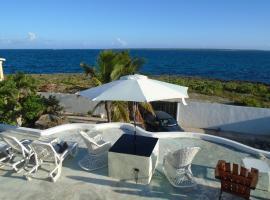 guesthouse villa la isla, La Romana