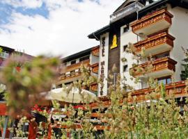Hotel Marmotte, Saas-Fee