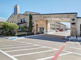 Motel 6 Dallas Forest Lane, Dallas