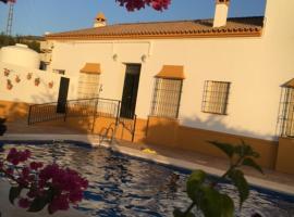 Hotel Andalou, Montellano
