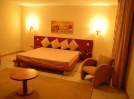 Hotel Pombeira, Guarda