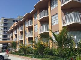 SeaSpray Inn Beach Resort, Palm Beach Shores