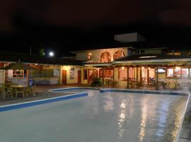 Hosteria Duran, Cuenca
