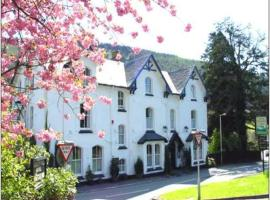 Buckley Arms, Dinas Mawddwy