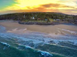 Comfort Resort Blue Pacific Mackay, Mackay