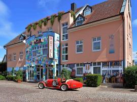 Hotel am Stadthaus, Neuenburg am Rhein