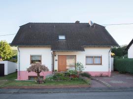 Haus Elfriede, Konz