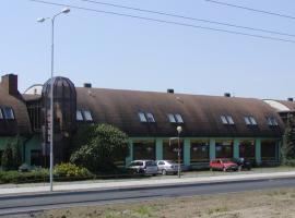 Hotel BESTAR, Mladá Boleslav