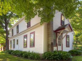 Bridgewater Country Cottage 338, Bridgewater Corners