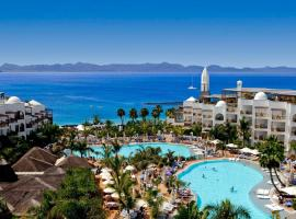 Hotels That Guests Love In Playa Blanca