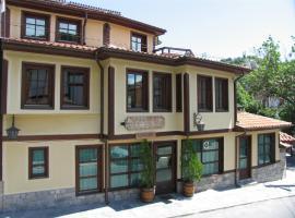 Hotel Old Times, Asenovgrad