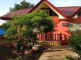 Villa Saturnina, Puerto Princesa City