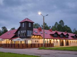 Kernu Hotell, Kohatu