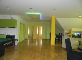 Apartman San, Stara Pazova