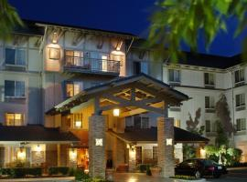 Larkspur Landing Roseville-An All-Suite Hotel, Roseville