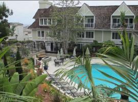Best Western Premier Hotel Del Mar, San Diego