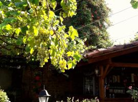 Guest House Kusika, Sighnaghi
