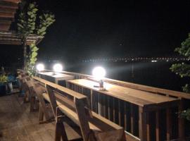 Poseidon oysterbay resort, Kampong Telok Sengat