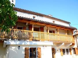 Charming Karst House, Dutovlje