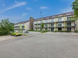 LikeApart Serviced Apartments am Golfplatz Fürth, Fürth