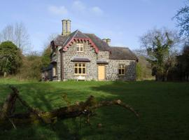 Ballealy Cottage, Randalstown
