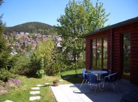 Oberdeisenhof - Landhotel Garni, Baiersbronn