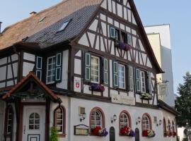 Landhotel Schützenhof mit Wellness, Bürstadt
