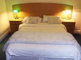 Crescent Hotel Harrow, Harrow