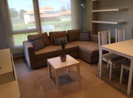 Apartamentos Lanceata I, A Lanzada