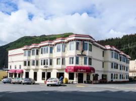 Hotel Seward, Seward