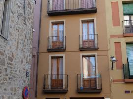 Apartament Sant Miquel, Sant Joan de les Abadesses