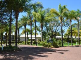 Swan Valley Oasis Resort, Henley Brook