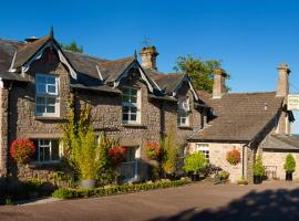 Inn At Penallt, Monmouth