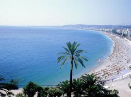 Cozy Promenade des Anglais