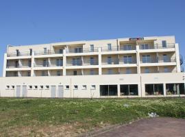 Saglam Hôtel, Goussainville