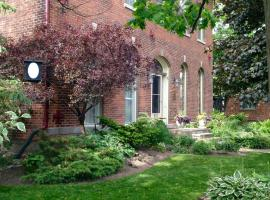 The Reeve Bed and Breakfast, Dunnville
