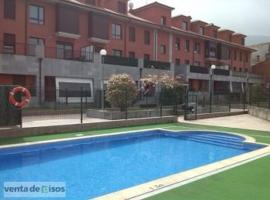Apartamento Horizonte, Posada
