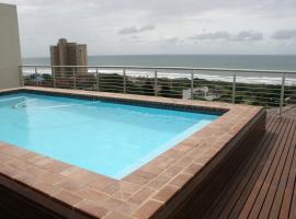 180 Degree Ocean View, Kingsborough