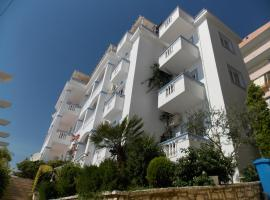 Hotel Erdano, Saranda